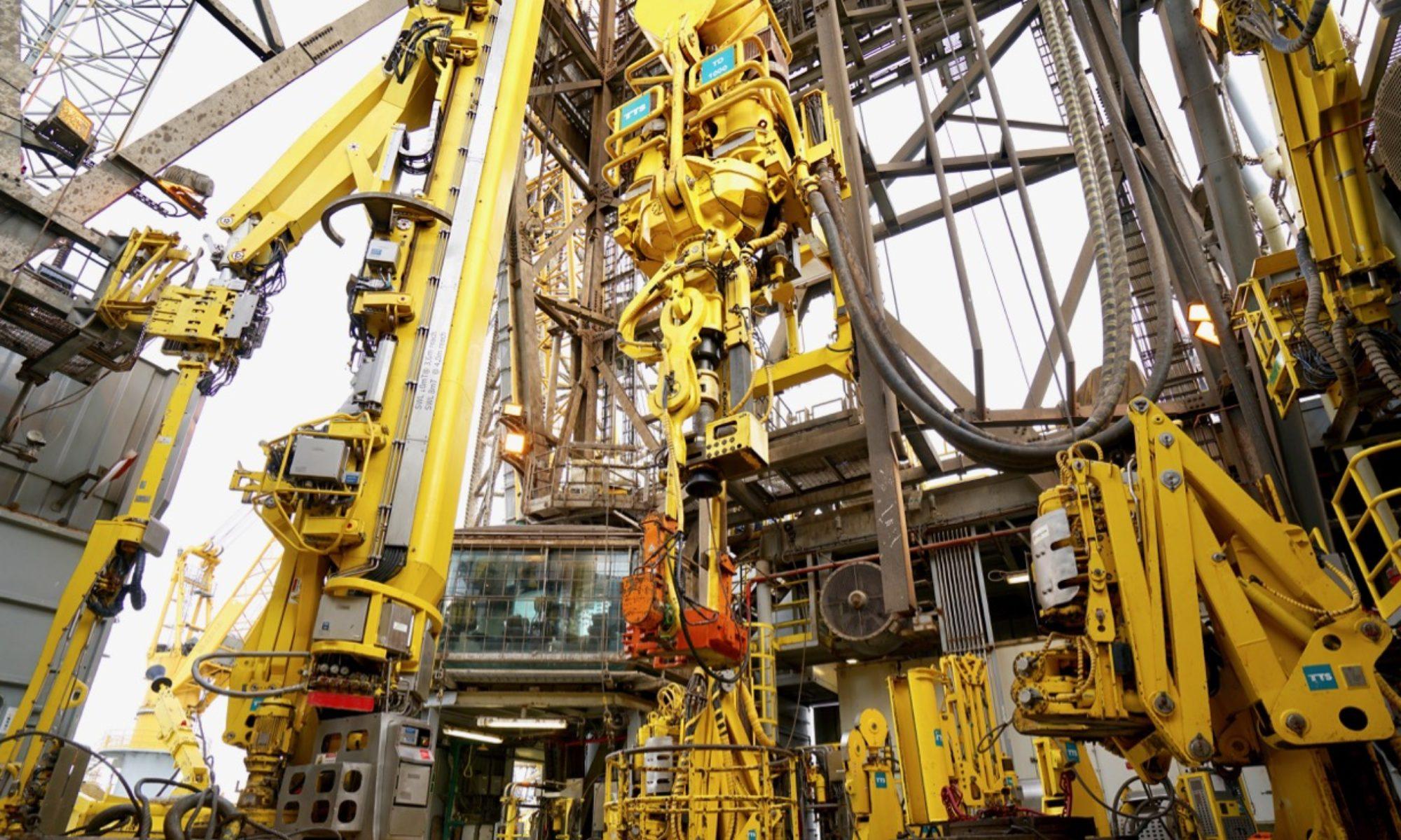 Drilling.RO